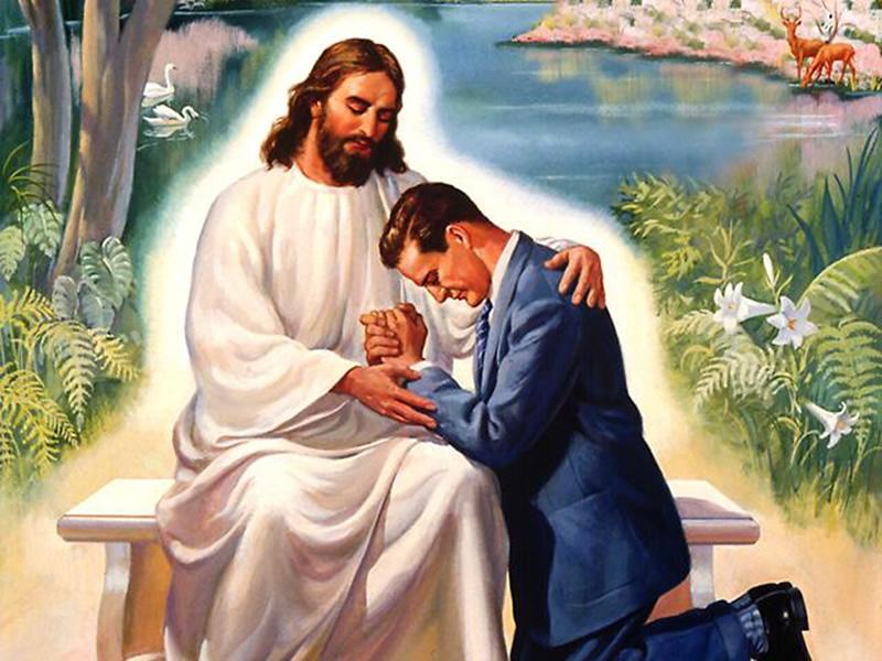 Kết quả hình ảnh cho ơn tha tội