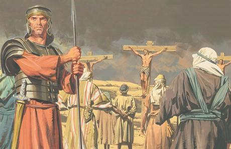 Kết quả hình ảnh cho chúa giêsu bị đóng đinh