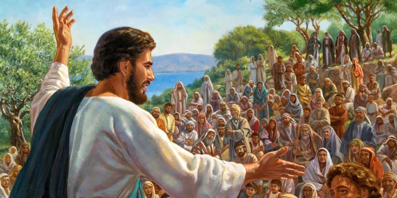 Kết quả hình ảnh cho rao giảng tin mừng