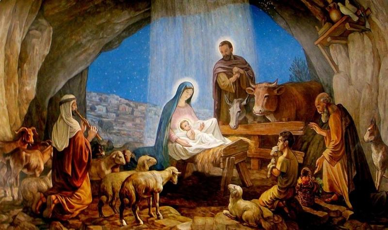Bài giảng: Lễ Giáng Sinh (+video)