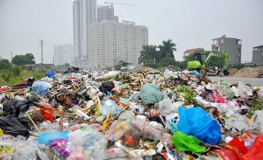 Rác thải sinh hoạt là gì? Công nghệ xử lý rác thải hiện nay