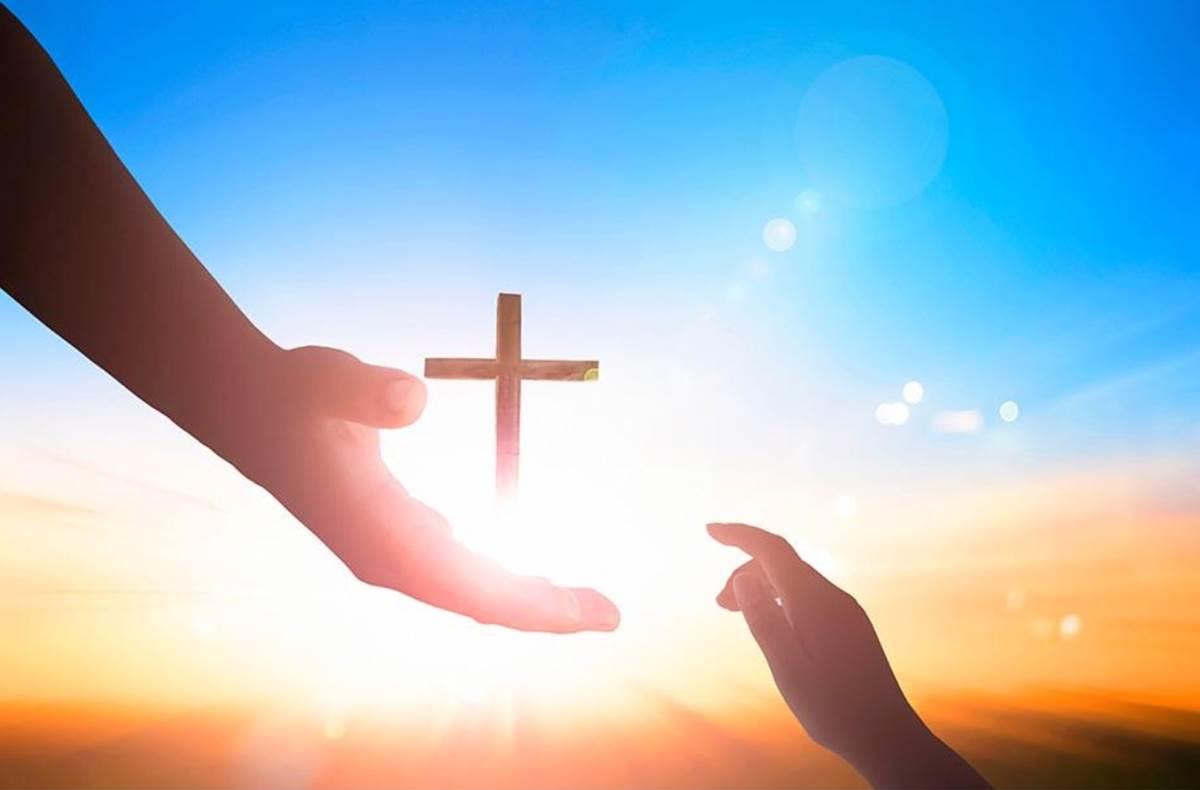 """Thông điệp """"Thiên Chúa là Tình Yêu"""" (phần 2)"""