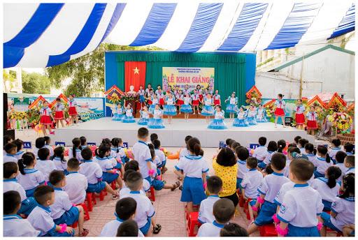 Lễ Khai Giảng Năm Học Mới 2019 - 2020 Tại Trường Tiểu ...