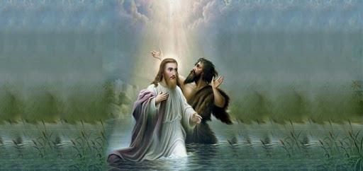 Kitô hữu đích thực – Suy niệm Lễ Chúa Giêsu chịu phép rửa, Năm C