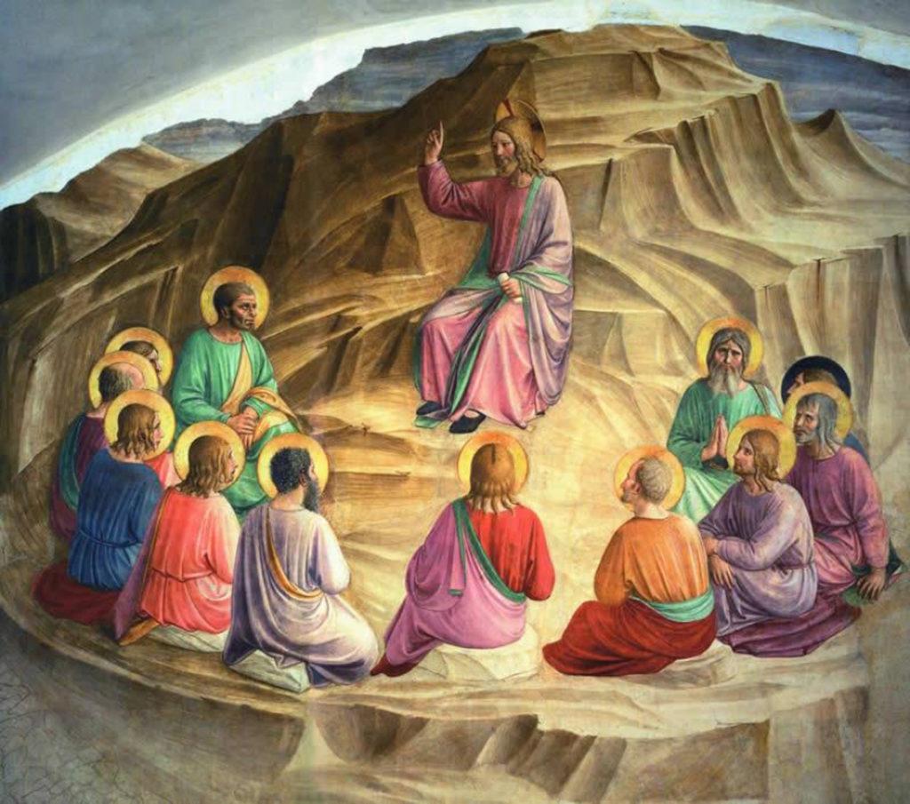Lời Chúa (Mc 10,28-31): Thứ Ba Tuần VIII Thường niên, năm C – Yêu thương  phục vụ