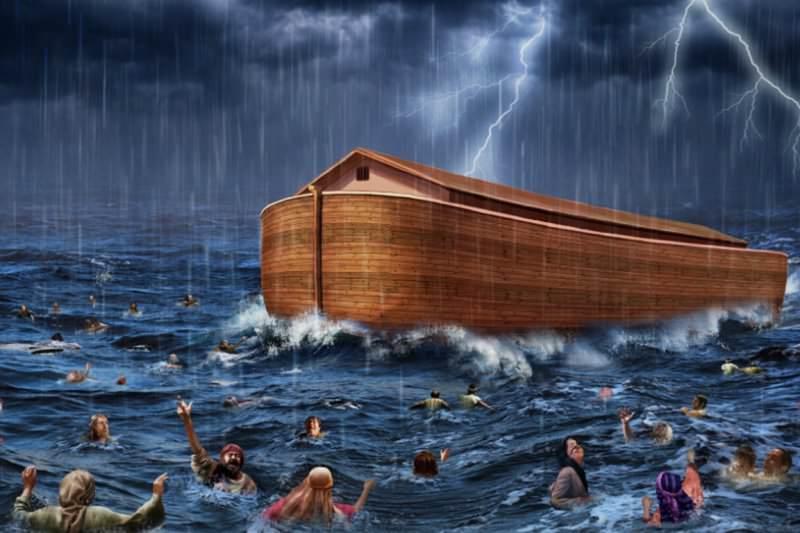 Con tàu Nô-ê đã tìm thấy và cơn Đại Hồng Thủy trong Kinh Thánh là có thật –  Tin tức Công Giáo tổng hợp mới nhất về Giáo Hội Việt Nam