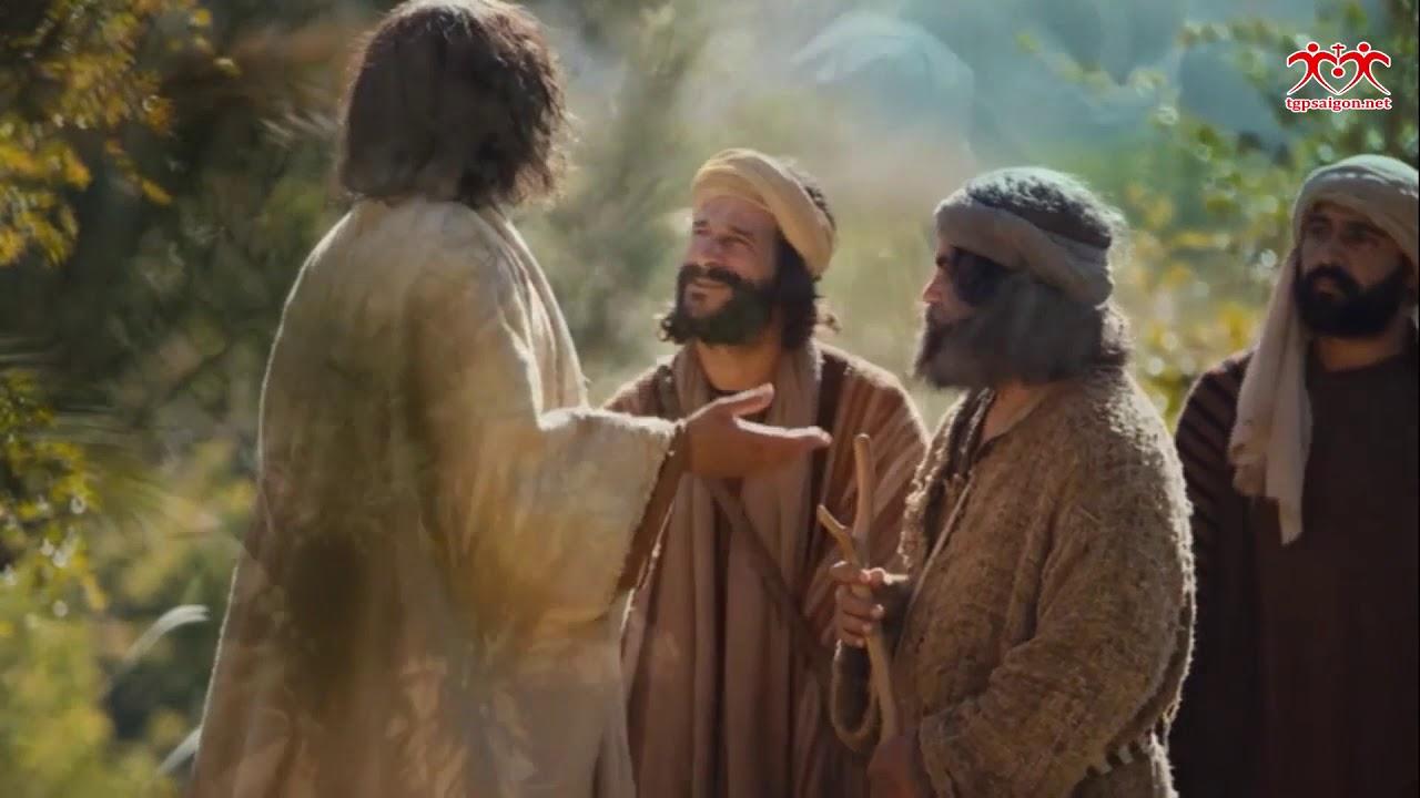 Lời Chúa ngày 16-2-2021: Thứ Ba tuần 6 mùa Thường niên (Mc 8, 14-21) -  YouTube