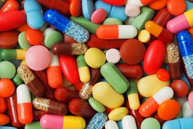 32 doanh nghiệp dược, mỹ phẩm bị Cục Quản lý Dược xử phạt